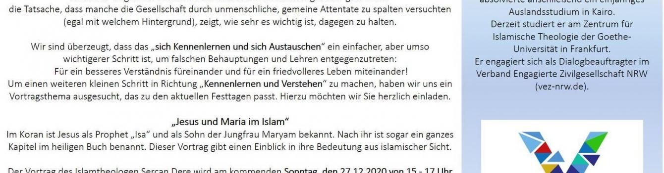 kennenlernen im islam single stammtisch minden
